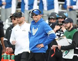 UB football makes three coaching assignment changes | College |  buffalonews.com