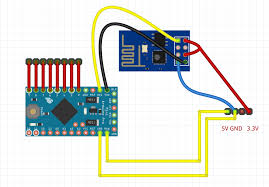 smart power strip blynk arduino pro mini esp 01 projects made schematic 1 png741×515 90 8 kb