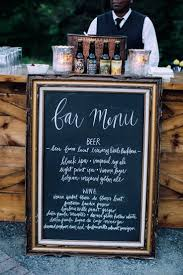 Kitchen Chalkboard Wall Chalkboard Wall Kitchen Chalkboard Bar Menu Of Beer And Wine