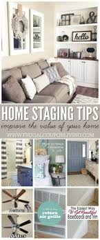 Home Decor Staging And Interior Design Beginner's Guide to Home Staging Sell house fast Sell house and Stage 30