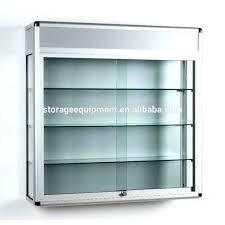 locking glass display case saginaw org
