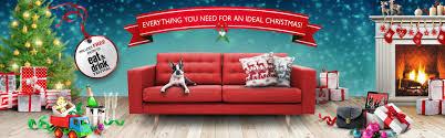 London Ideal Home Show Christmas