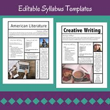 Designing A Syllabus Painlessly Spark Creativity