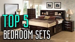 best king size bedroom sets reviews