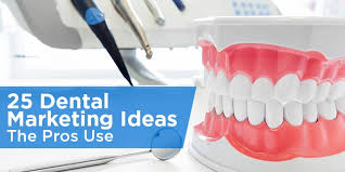 dental web marketing 29 dental marketing ideas the pros use