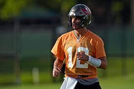 NFL OC on Buccaneers' Tom Brady: 'I ...
