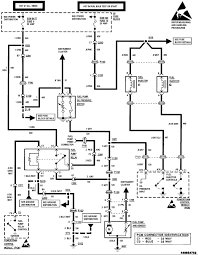 Tail light wiring diagram 1995 chevy truck wiring diagram image