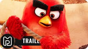 ANGRY BIRDS 2 Sneakpeek & Trailer Deutsch German (2019) - YouTube