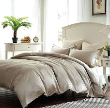 100 egyptian cotton 800 tc europe style bedding set king queen size light brown grey blue brown duvet covers queen dark
