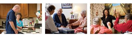 The Loch Raven VA Community Living & Rehabilitation Center specializes in providing rehabilitation and post-acute care ... - 4b