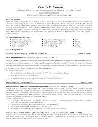 Resume Title Page Example Delectable Examples Of A Great Resume Fascinating Image Result For Insurance