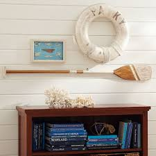 paddle wall decor