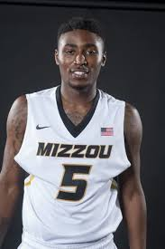 Sports Shorts Two Mizzou Basketball Players In Court
