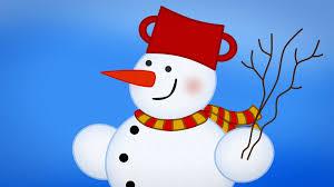 Výsledek obrázku pro sněhulák