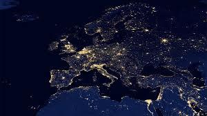 Europe Night Wallpapers - Top Free ...