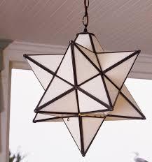 singular moravian star pendant light fixture photos concept