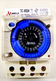 timers meiji electric electrical supplier meiji 24 hour rotary timer