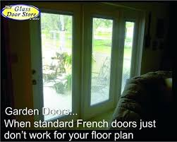 replace sliding glass door with french doors garden door slider replacement removing sliding glass door and