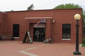 garden city inn. Finney County Historical Museum Garden City Inn