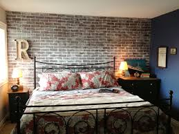 Faux Exposed Brick Top 25 Best Brick In The Wall Ideas On Pinterest Bricks Brick