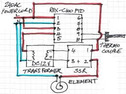 rex wiring diagram rex diy wiring diagrams