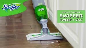 swiffer sweep vac lightweight cordless vacuum cleaner for hard floors swiffer