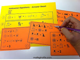 equations free for grades 4 10