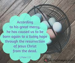 Christian Easter Quotes Mesmerizing 48 Easter Bible Verses On The Resurrection Of Christ SayingImages