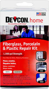 touch up itw 90216 devcon fiberglass porcelain or plastic repair kit almond or white tap to expand