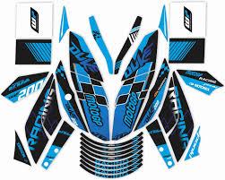 Cr Decals Designs Dominar 400 Cr Decals Designs Motorcycle Design Sticker Price In India