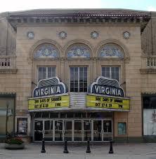 Virginia Theatre In Champaign Il Cinema Treasures
