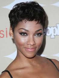 Hairstyle 2016 Female 30 short haircuts for black women 2015 2016 short hairstyles 6181 by stevesalt.us