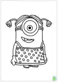 Small Picture Despicable Me Coloring Pages GetColoringPagescom