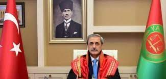 Yargıtay Cumhuriyet Başsavcısı Bekir Şahin kimdir? HDP'nin kapatılması için  dava açan Bekir Şahin nerelidir, kaç yaşında?