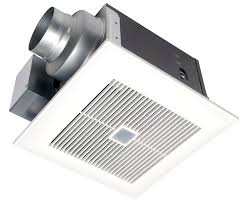 Best Bath Decor bathroom wall vent : Bathroom Exhaust Fans | GreenBuildingAdvisor.com