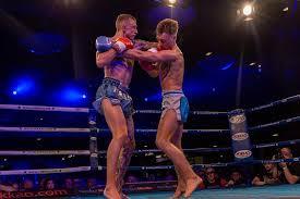 Introducing: Adam Haslam of GFC Muay Thai - Fight Record