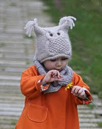 Child Knit Hat Pattern Stunning Classic And Creative Cozy Kids' Knitted Hats