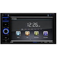 amazon com boss audio bv9386nv double din touchscreen bluetooth boss audio bv9364b double din touchscreen bluetooth dvd cd mp3 usb sd am fm car stereo 6 2 inch digital lcd monitor wireless remote