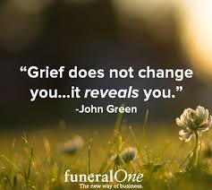 Quotes On Grief
