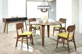 modern kitchen table and chairs. Modern Round Dining Table And Chairs Circle Kitchen Set Tables