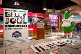Billy Joel Coming To Citizens Bank Park On Sept 9 2017