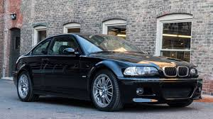 BMW 5 Series bmw m3 smg transmission problems : This 2,000 Mile E46 BMW M3 Could Be Yours for the Right Price ...