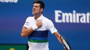 US Open: Novak Djokovic bekommt Zuspruch von US-Team-Kapitän Mardy Fish -  Eurosport