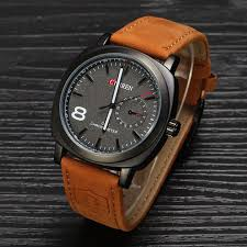 buy new stylish and sober leather watch for men online best buy new stylish and sober leather watch for men online best prices in rediff shopping