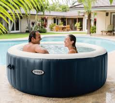 inflatable garden furniture. Intex Pure Spa Portable Hot Tub W/ Headrests \u0026 Extra Filters - Page 1 \u2014 QVC.com Inflatable Garden Furniture O