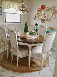 some of my favorite things cane chairs with grain sack seats