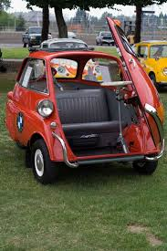 18 best isetta images on Pinterest | Bmw isetta, Microcar and Old cars