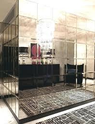 self adhesive mirror wall tiles sheets for walls panels glasgow mi mirror wall panels