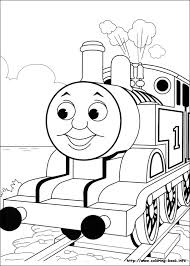 Small Picture Coloring Page Php Contemporary Art Sites Thomas The Train Coloring