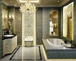vintage bathroom lighting ideas
